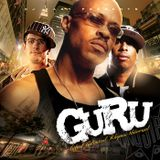 DJ Easy presents Guru - Gifted Unlimited Rhymes Universal