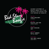 The Mixtape Shop In-Store: Bed-Stuy Boogie