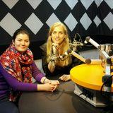 Arte frumoase la Radio România Cultural. 20 aprilie 2019. Despre Gherasim Luca cu Mica Gherghescu