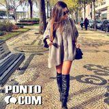 PontoCom: Catarina Fernandes - As marcas procuram-me desde que tenho o blog