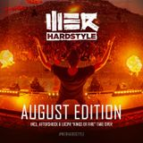 "Brennan Heart presents WE R Hardstyle August 2019 (Aftershock & LXCPR ""Kings Of Fire"" Take Over)"