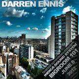 Darren Ennis Big Room Guest-Mix, Inferno Radio. 08/06/12