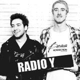 Radio Y Live on 1 Brighton FM 09.05.17