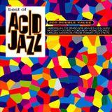 Thursday night Neo Soul, Acid Jazz and Upbeat instrumentals
