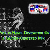 Pick In Hand, Distortion On - A Guitar-Centered Mix