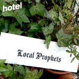 Local Prophets - 20/03/18