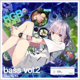 ANIMETRIX RGB BEATS! bass.vol 2