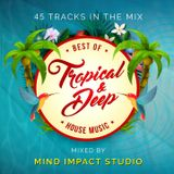 Best of Tropical & Deep House in the Mix # 1