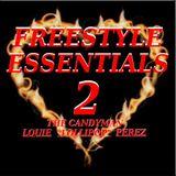 FREESTYLE ESSENTIALS 2
