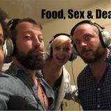 "Food,Sex & Death (New Orleans) episode 6 ""vampire dick"""