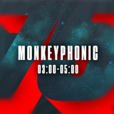 75H - DJ monkeyphonic 9.12.2016