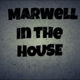 MarWell In The HOUSE - Mix 9 (Hardstyle Special) [Part 1]