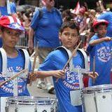 Puerto Rican Day Parade 1 - DJ carlos C4 Ramos