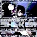DJ wh@t techhouse mix September 2013