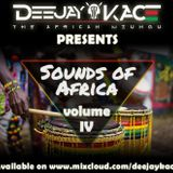 Sounds Of Africa Volume IV