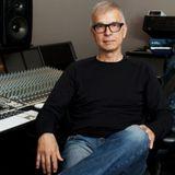 Tony Visconti on Absolute Radio (Part 1)