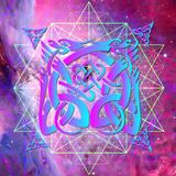 Gydra - Technology of Infinity (Uroboros music)
