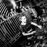 Joel Mull @ I Amtechno Queens Night - Amsterdam Studio (29-04-2013)
