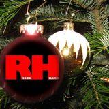 Rock Hard Rewind - Hall of Fame 60's & 70's Rock Classics.