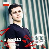 Will Rees – FSOE 400 Stocznia, Gdansk, Poland