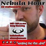 The Nebula Hour Heavy House special with Dellamorte - Urban Warfare Crew - 24/08/17