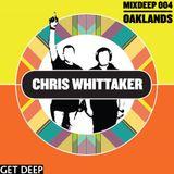 MixDeep004 // Chris Whittaker