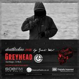 Death Techno - DTMIX154 - Greyhead [Santiago, CHILE]