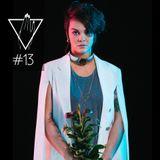 TECHNO LADIES #13 - Ella De Vuono