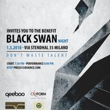 Black Swan Night - Live 1/3/2018