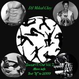 Sweat It out Mix Vol. 2