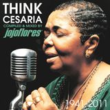 Cesaria Evora Tribute by jojoflores Think Cesaria