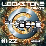 The Glorious Visions Trance Mix #122