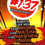 Miqrokosmos ☆ Part 137/3 ☆ MATTHEW CLARCK ☆ 06.06.15