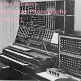 Synth Phonography Volume 1
