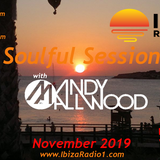 Soulful Sessions ~ November 2019