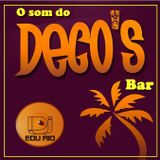 DJ EDU RIO - O SOM DO DECO'S BAR