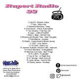Rupert Radio 33