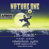 Armin van Buuren live @ Nature One Festival, Kastellaun (06.08.2005)