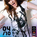 ROCKPOCKET#26 - Florence & The Machine - 04.10 no CABARET!