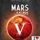 LF's ADN to MARS V