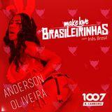 SET #2 - Brasileirinhas (1007 BC) com Ines Brasil by Anderson Oliveira