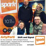 ArtyParti - Shift and Signal