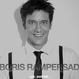 wio. Podcast #4 - Boris Rampersad