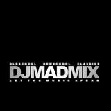 DJ MADMIX - 90´s RnB WarmUpMix