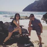 Ep. 23 5/30/17 feat. Sam Ikehara and Tina Togafau