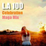 Arzuki - Look Ahead 100 Maga Mix (03.16.2014)