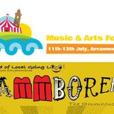 Front Row Centre 6 July 2014:  Special Swell Festival and Playhouse Jamboree Preview Edition