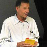 PINK CHANNEL Literatur 01.06.2015 - Lutz van Dijk