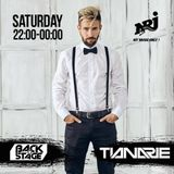 Backstage - #168 [Guest Mix by Tianarie]