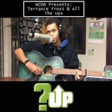 Terrance Frost & All The Ups - December 2, 2016 1